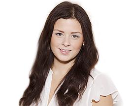 Caroline Dahlberg
